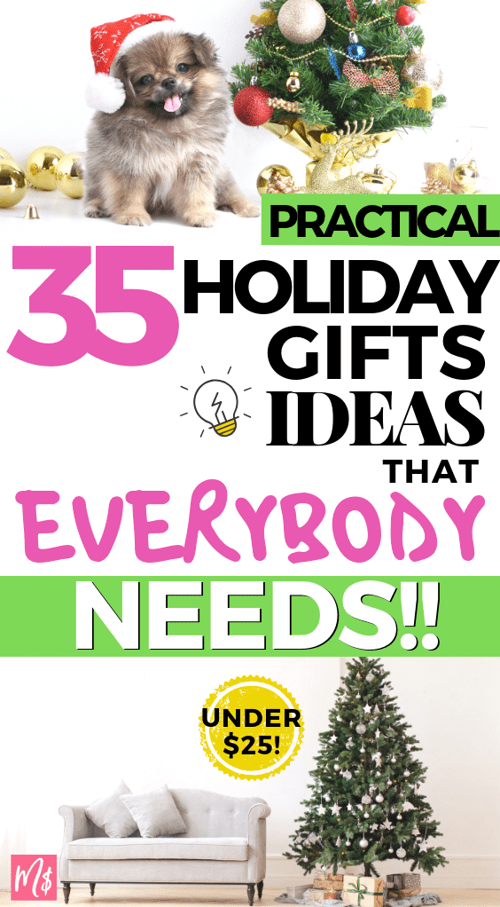 35 Thoughtful, Practical Christmas Gifts That *Everybody* Will Use ...
